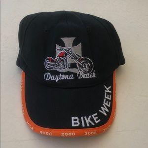 Bike Week 2008 Daytona Beach hat
